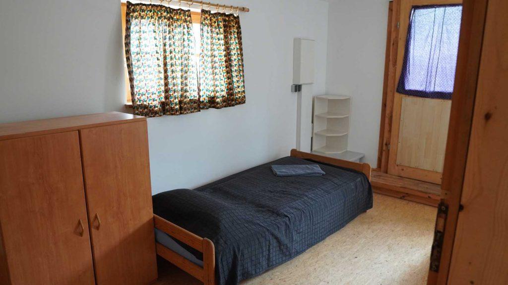Einzelzimmer 3.OG